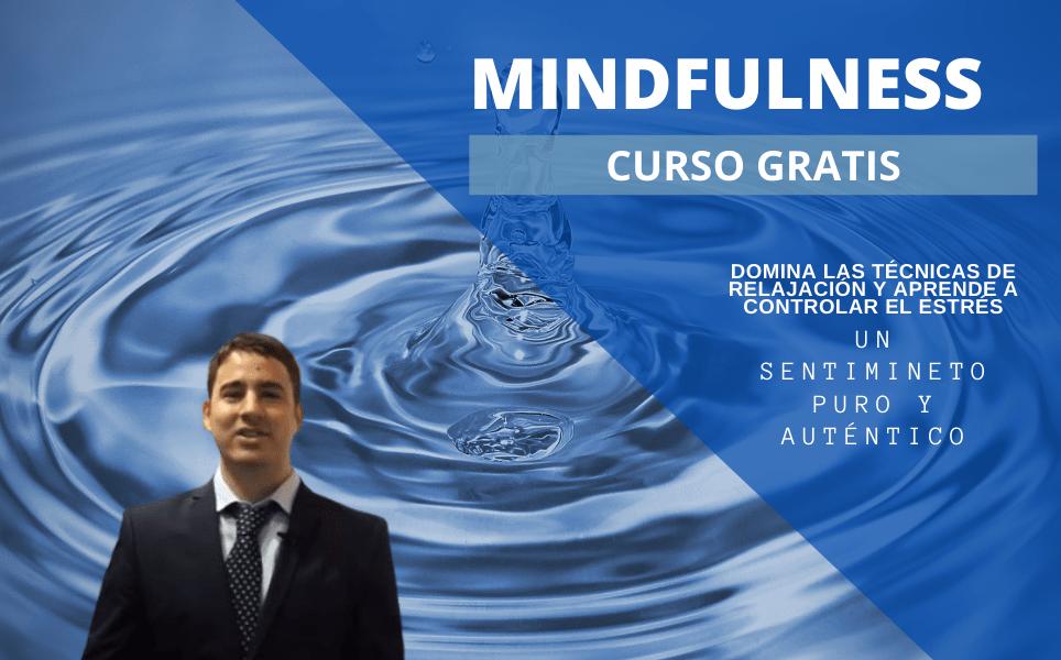 Curso Gratis de Mindfulness