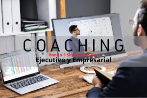 Bono x5 Sesiones online coaching ejecutivo