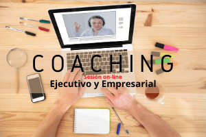 Sesion online coaching ejecutivo